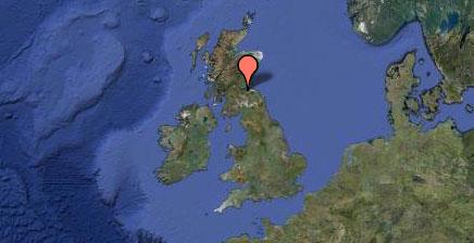Head Office: Scotland