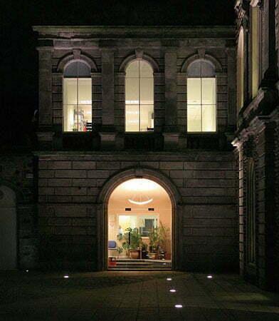 CFA Musselburgh Office